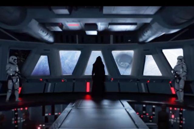 Disney снимет сериал помотивам «Звездных войн»