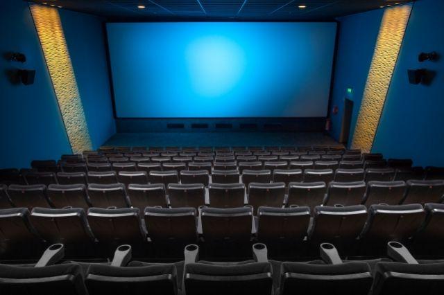 Омичам покажут фильмы студентов ВГИКа
