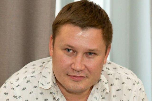Алексей Котлов, владелец компании CMP Realty Co., Ltd.