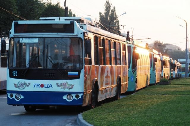Из поселка Васильково до Калининграда пустили три больших автобуса.