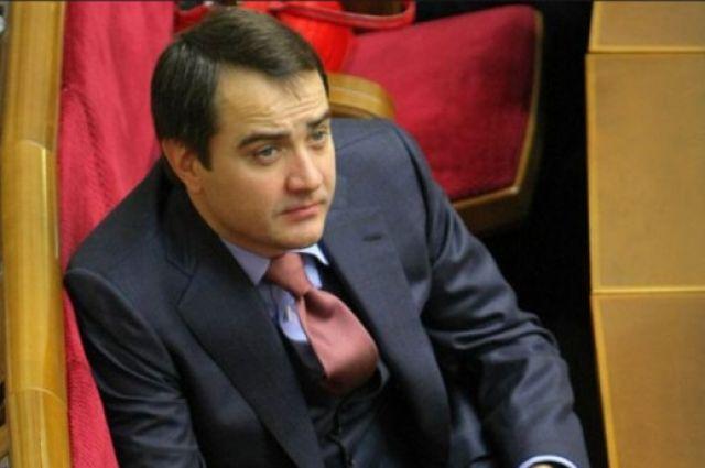 Павелко присвоил 26 млн долларов государственного банка - СМИ