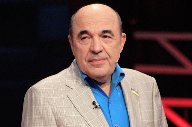 «За життя» рекомендует выдвинуть Рабиновича единым кандидатом от оппозиции