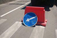 В Тюмени с 10 ноября будет ограничено движение по улице Осипенко