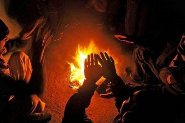Люди без адреса. Как не дать умереть от холода и голода бездомным