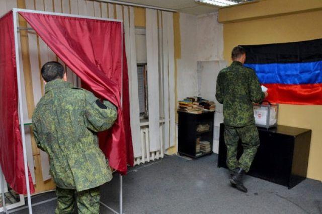 Турчинов рассказал, на сколько сядут организаторы «выборов» на Донбассе