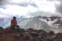 Антон Раскольников: «На Кавказе много необыкновенных, просто волшебных мест».