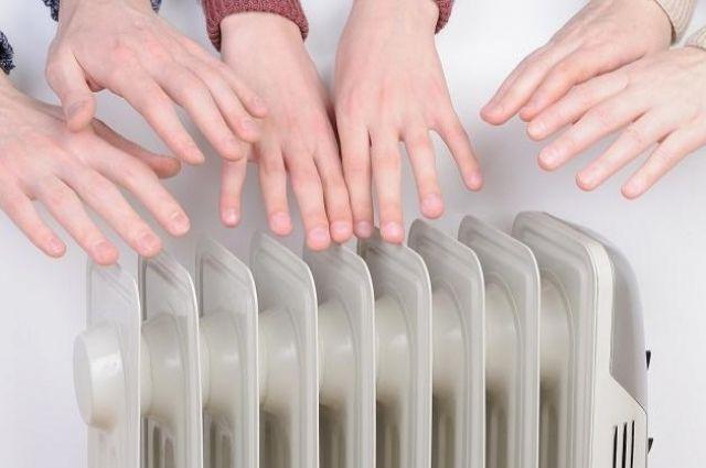 В Киеве могут повысить тарифы на отопление