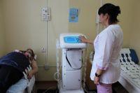 В тюменском ОРЦ «Родник» детей лечат магнитными полями