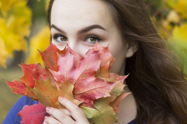 В Ялуторовске школьницы посоревнуются за звание «Мисс Осень»
