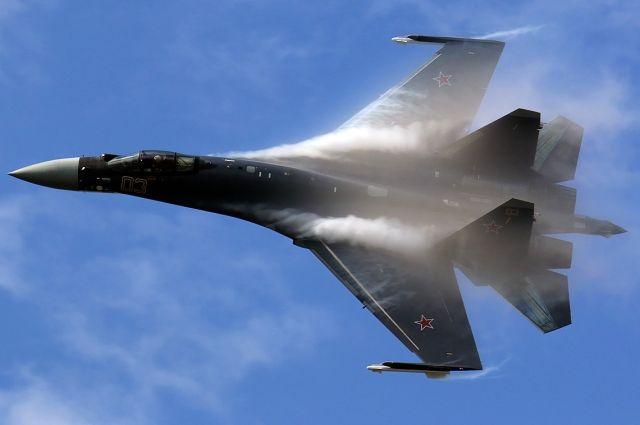 Санкции могут сорвать поставку русских  истребителей вИндонезию