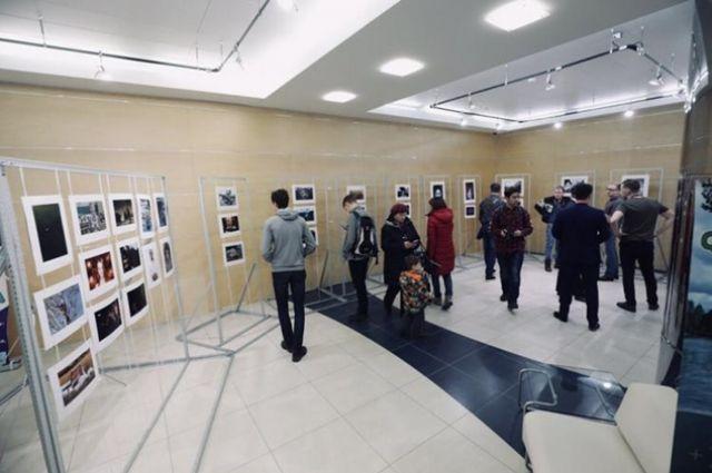 В тюменском технопарке представили 111 предложений обустройства Сибири