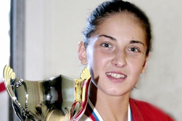 Мария Молчановапринесла первое «золото» сборной России на этом мировом первенстве.
