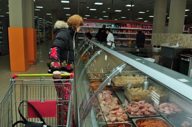 79 оренбуржцев пожаловались на то, что продавцы отказались возвращать им деньги за товар ненадлежащего качества.
