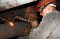 В центре Тюмени произошел прорыв теплотрассы