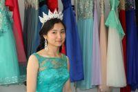 Казахи Омска проводят конкурс красоты.