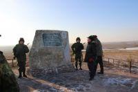 В 2014 года в Уфимском районе недалеко от села Волково открыт памятник погибшим в Первой мировой войне.