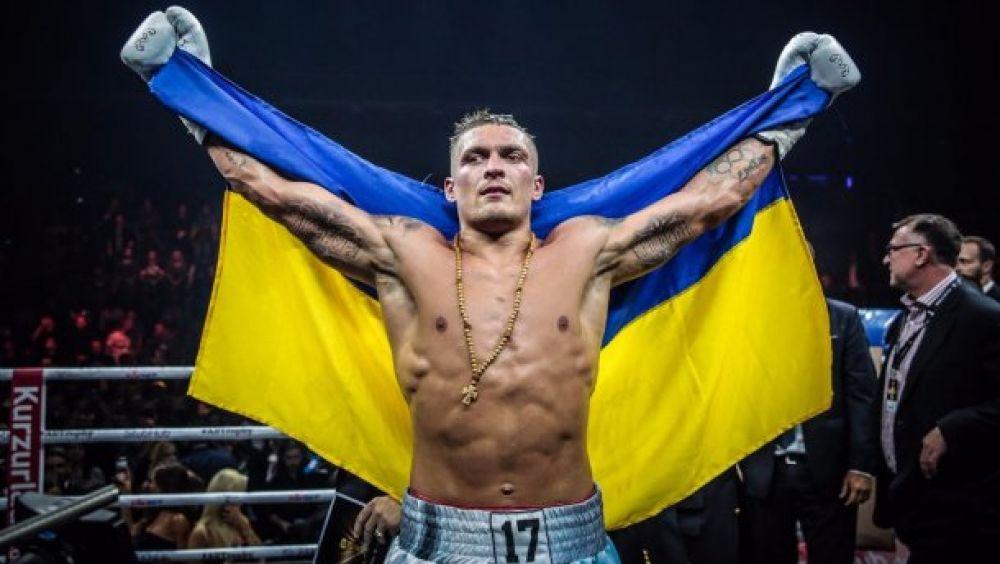 После этой победы украинский боксер намекнул на то, что он собирается перейти в супертяжелый вес.