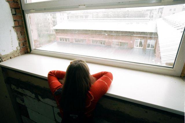 В Чайковском девушка училась в медицинском колледже на медсестру.