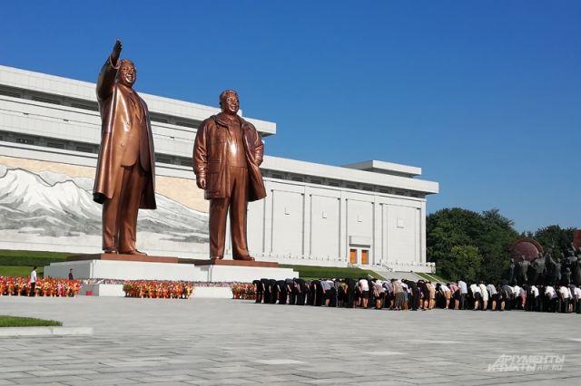 КНДР и Южная Корея начали ликвидацию пограничных постов - Real estate
