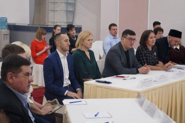 В Салехарде участниками фестиваля НКО стали 30 организаций