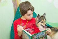 Общение с собаками дарит массу положительных эмоций.