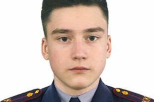 Илья Микулин.