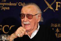 Умер легендарный президент Marvel и писатель Стэн Ли