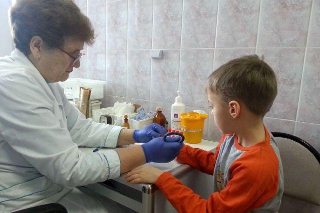 В Оренбурге на ул. Гаранькина откроется поликлиника