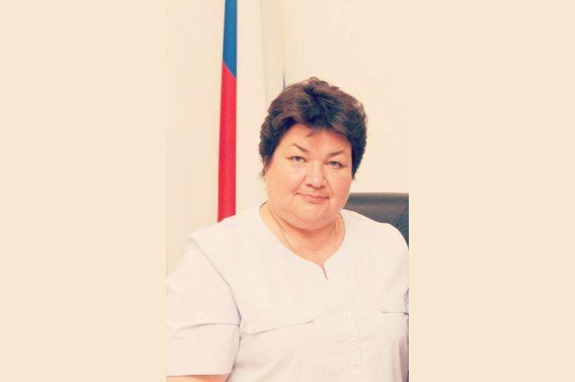 В Тюмени заместитель главы города возглавила аппарат гордумы