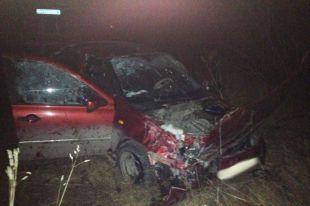 Женщина находилась в состоянии алкогольного опьянения и не имела права управления транспортными средствами.