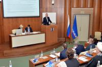 Дмитрий Артюхов провел совет по вопросам этноконфессиональной политики