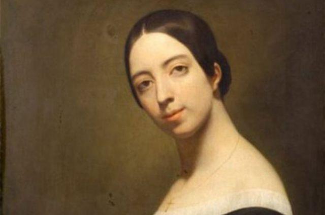Полина Виардо стала прототипом главной героини романа «Консуэло» Жорж Санд.