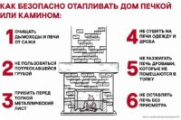 МЧС напоминает тюменцам проверить исправность печного отопления