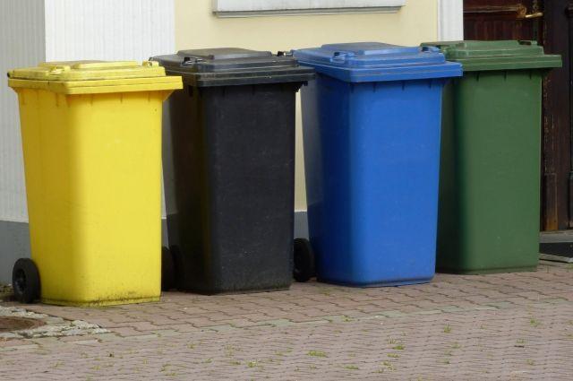 Проблема мусора. Эксперты разрабатывают новые проекты по утилизации отходов