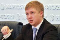 Коболев призвал изменить механизм расчета за потребленный газ в Украине