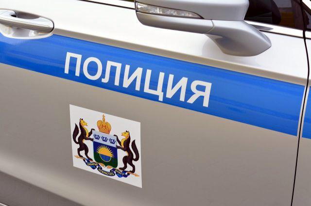 Под Тюменью мужчина разбил автомобиль, в полиции списав это на угонщика