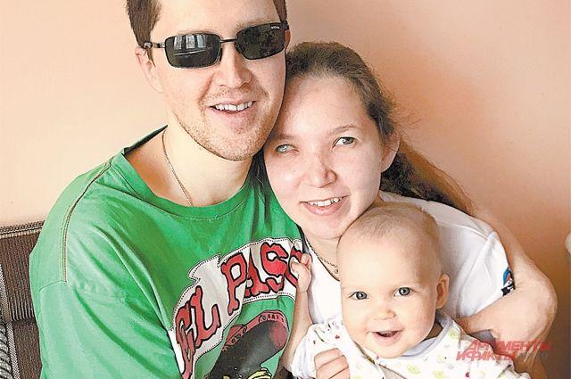 На одной дочке Лиля и Иван останавливаться не собираются.