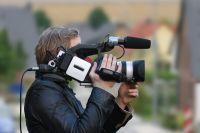 Любительская съёмка открывает дорогу в мир профессионального кино.