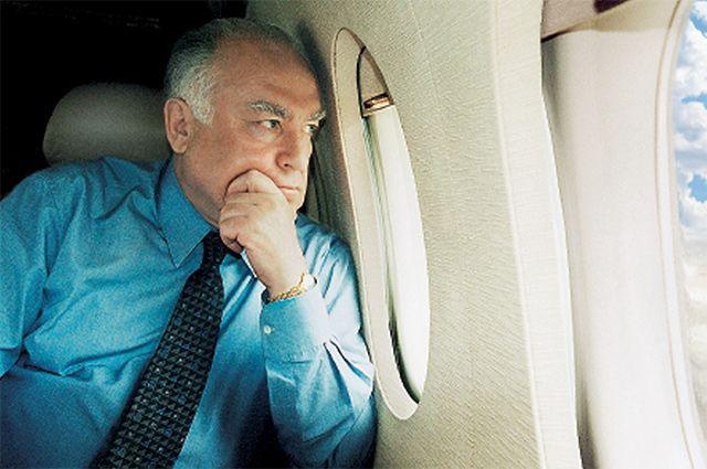 Аэропорт Нового Уренгоя не назовут именем Виктора Черномырдина.