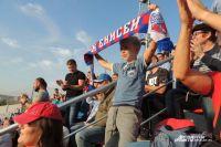 Последней каплей в пораженческих страданиях клуба стал проигрыш «Локомотиву».