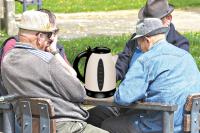 «Умные» чайники достались не всем ветеранам.