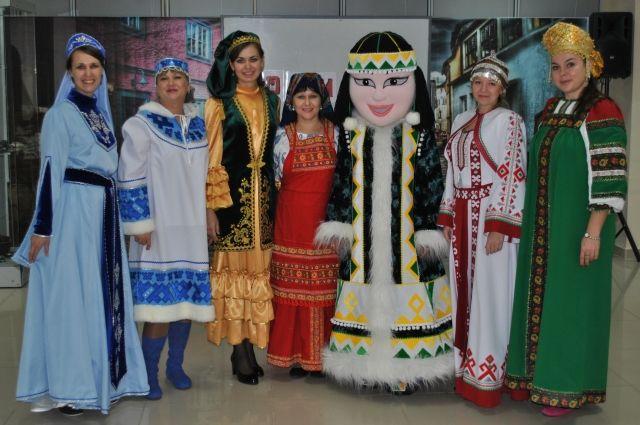 Ноябрян приглашают на фестиваль «Ноябрьск - Родина разных народов»