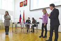 На мастер-классах учителя делились своим опытом.
