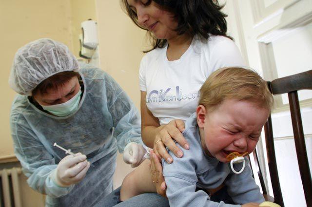Не сделаешь прививку – не пойдёшь в детский сад?