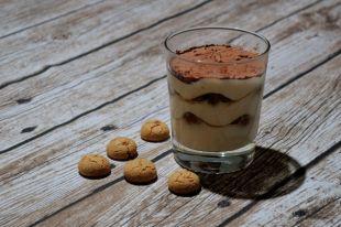 Рецепт итальянского десерта Тирамису