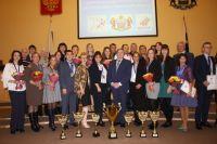 Команда Росреестра Тюменской области стала призером Спартакиады