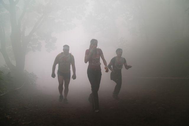 Люди часто пропадают из-за тумана в личных отношениях, и снова найти их непросто.