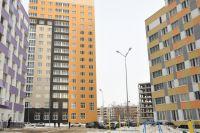 """ЖК """"Симфония"""" - один из объектов-долгостроев в Казани."""