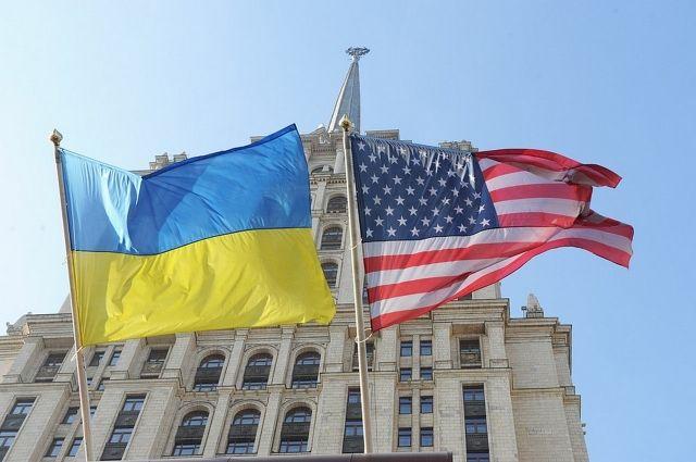 США выделили технику и оборудование для украинской армии и спасателей