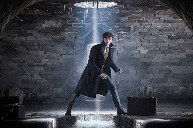 Нагайна, нюхлер, Дамблдор. Чего бояться в новых «Фантастических тварях»